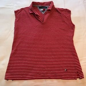Tommy Hilfiger Womens Sleeveless Top Size XL NWOT